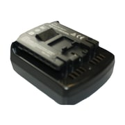 Battery Technology Lithium-Ion Power Tool Battery, 2500 mAh, Black (BOS-BAT504-2.5AH)