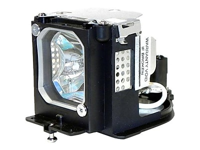 eReplacements Projector Replacement Lamp, 275 W (POA-LMP111-ER)