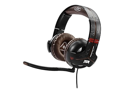 Thrustmaster® Y-300CPX DOOM Gaming Headset, Wired