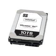 "HGST Ultrastar He10 0F27402 10TB SAS 12 Gbps 3.5"" Internal Hard Drive"