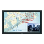 "Panasonic® TH-65BF1U 65"" LED LCD Professional Display, Black"