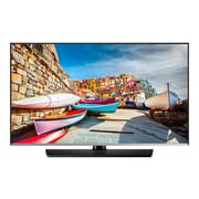 "Samsung 478 Series HG32NE478BF 32"" 1080p Hospitality LED LCD TV, Black"