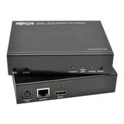 Tripp Lite BHDBT-K-PI-LR HDBaseT HDMI Over Cat5e/6/6a Extender Kit