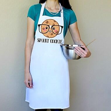 Love You A Latte Shop 100pct Cotton Smart Cookie Apron