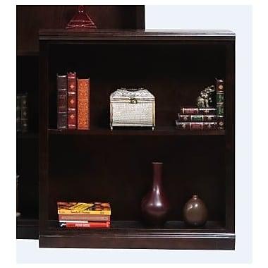 AmericanHeartland Poplar 36'' Standard Bookcase; Yellow
