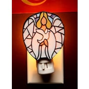 CosmosGifts Angel Plug-In Night Light