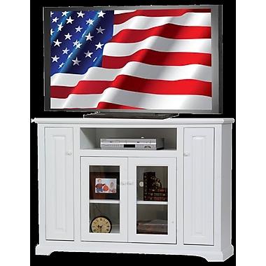 AmericanHeartland Deluxe 57'' TV Stand; European Yellow