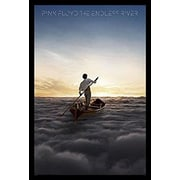 Buy Art For Less 'Pink Floyd Endless River' Framed Photographic Print
