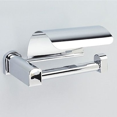 Windisch by Nameeks Bellaterra Wall Mounted Toilet Paper Holder