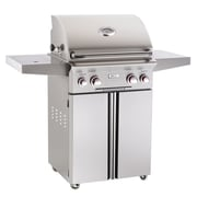 AOGR Gas Grill; Natural Gas