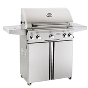 AOGR Gas Grill; LP Gas