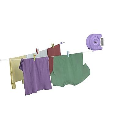 Bonita Delight Clothes Line; Rich Plum