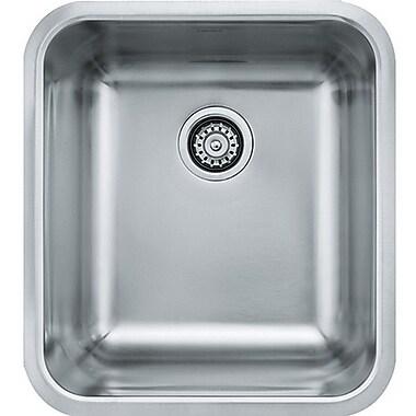 Franke Grande 19.75'' x 21.5'' Single Bowl Kitchen Sink