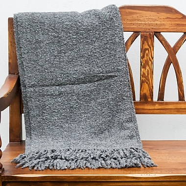Novica Felipe Berckholtz Ultra Soft Baby Throw
