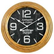 Aspire 24'' Cadence Wall Clock