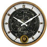 Aspire 20'' Mason Pendulum Wall Clock