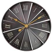 Aspire 30'' Easton Industrial Wall Clock