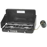 Stansport 2 Burner Regulated Propane stove