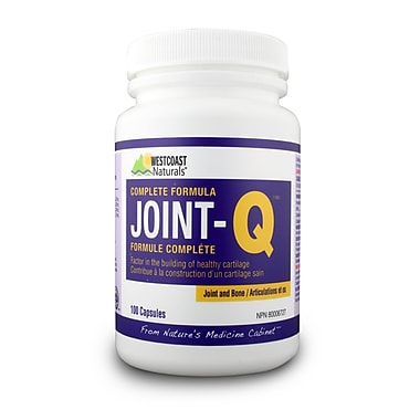 Westcoast Naturals Joint-q™, 2 x 100 Capsules