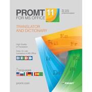 PROMT - Logiciel de traduction pour MS Office, 2015 [Téléchargement]