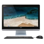 Acer Chromebase 24 CA24I-CN Intel Celeron 3215U 16GB SSD 4GB RAM Chrome OS All-in-One Computer