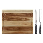 Cuisinart® C77TRCS-3P Classic® Stainless Steel 3 Pieces Carving Set
