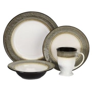 Cuisinart® Loire Collection 16-Piece Dinnerware Set (CDST1-S4HG)