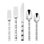 Cuisinart® CFE-01-M20 Elite™ Majorie Stainless Steel 20 Piece Flatware Set