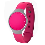 Fossil Misfit Flash Fitness/Sleep Monitor, Fuchsia (S91F00EZ)