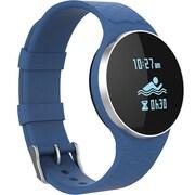 iHealth® Smart Activity Tracker, Black/Blue (AM4)