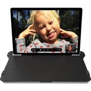 "Kid Lid™ 15"" Laptop Keyboard Cover, Black (KLF15BLK)"