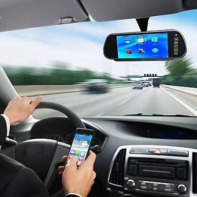 Pyle® PLCM7400BT Bluetooth Backup Camera and Monitor System