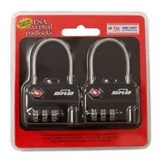 SKB Combination Cable Padlock (1SKB-PDL-C)
