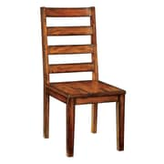 A&J Homes Studio Maddie Side Chair (Set of 2)