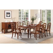 A&J Homes Studio Bethany Dining Table