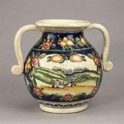 AA Importing Ceramic Urn Planter