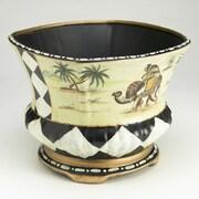 AA Importing Ceramic Pot Planter