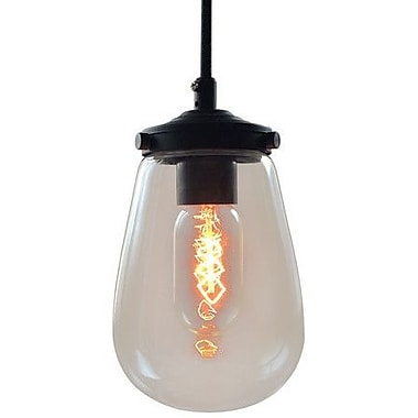 Westmen Lights 1-Light Mini Pendant