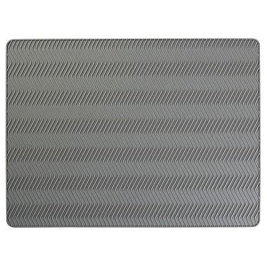 Chevron Drying Mat - Large (63713)
