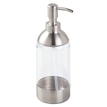 Forma Anna Hand Soap Dispenser, Clear (70680)