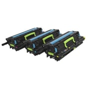 Lexmark Colour Developers & Photoconductor Units Pack (72K0F50)