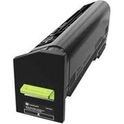 Lexmark CX860 Black Ultra High Yield Return Program Toner Cartridge (82K1UK0)