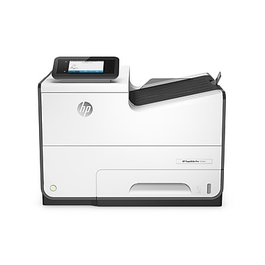 HP PageWide Pro 552dw Inkjet Printer, (D3Q17A)