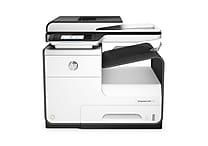 HP PageWide Pro 477dn Multifunction Inkjet Printer