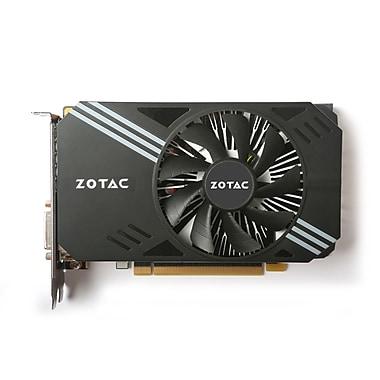 ZOTAC - Carte pour graphiques GeForce GTX 1060 Mini, GDDR5, 6 Go, anglais (ZT-P10600A-10L)