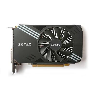 Zotac GeForce GTX 1060 Mini Graphic Card, GDDR5, 6GB, English (ZT-P10600A-10L)