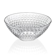 Lorren Home Trends Galassia 20 oz Deep Cereal/Soup Bowls (Set of 4)