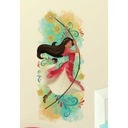 Room Mates Princess Elena of Avalor Giant Graphic Wall Decal