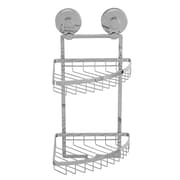 Everloc Solutions Wall Mounted Shower Caddy