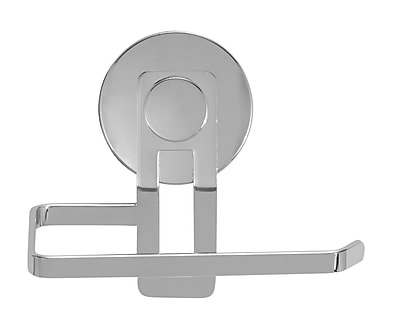 Everloc Solutions Wall Mounted Toilet Paper Holder WYF078279217055